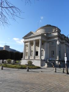 Tempio Voltiano- Como