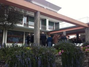 Villa Leoni -Pietro Lingeri