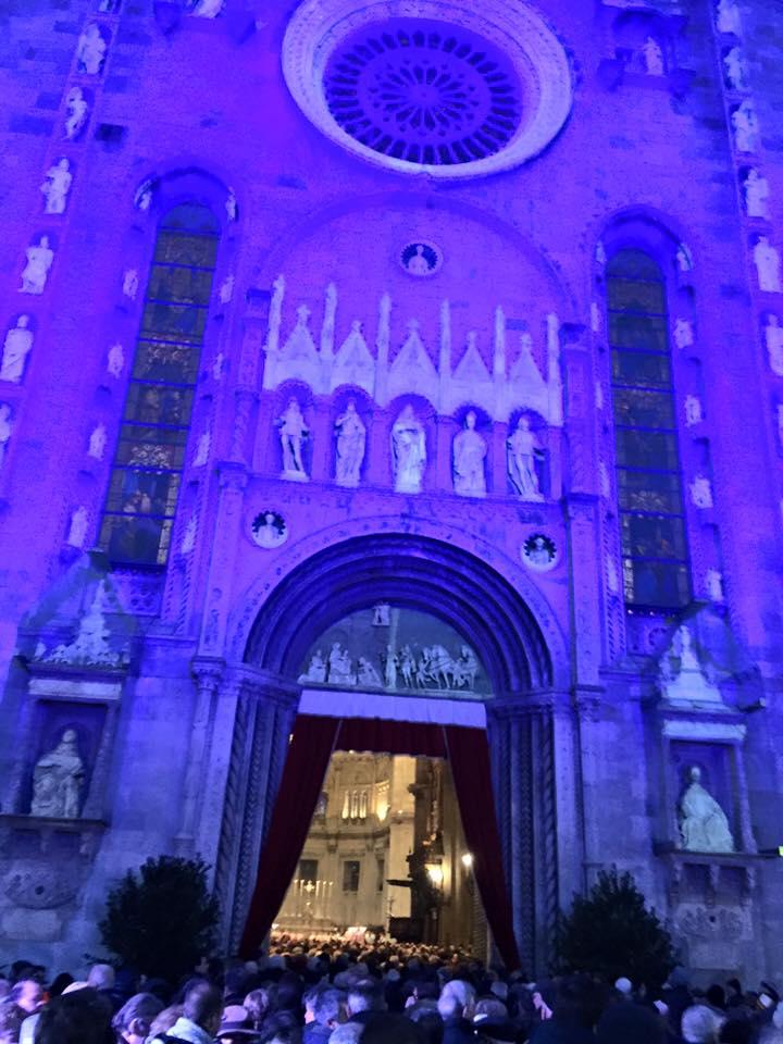 04c6b68433 Giubileo Duomo di Como Apertura Porta Misericordia Giubileo Duomo Como