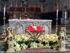 Gesù Bambino Duomo