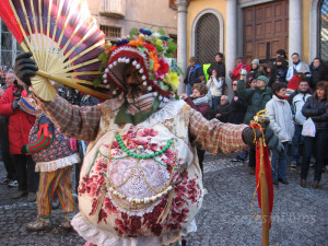 carnevale Schignano Tour Guide Lake Como