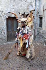 Carnevale Schignano Guida Turistica Como