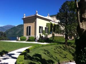 balbianello tourist guide lake como