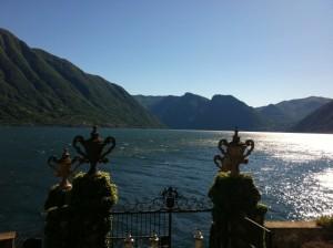 lake view balbianello tourist guide
