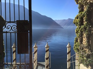 toruist guide lake como daniela rampoldi