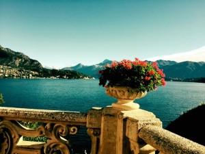 tourist guide lake como