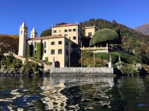 Villa Balbianello Daniela Rampoldi
