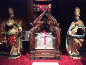 Cattedrale-Urna Volpi