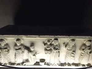 Cattedrale Sarcofago medievale