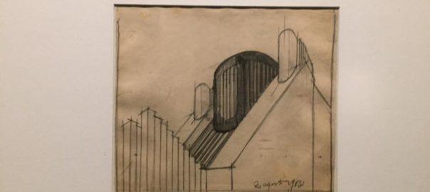 Antonio Sant'Elia-progetto