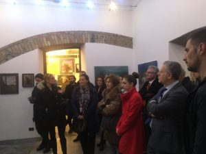 Esseri Animali-opening